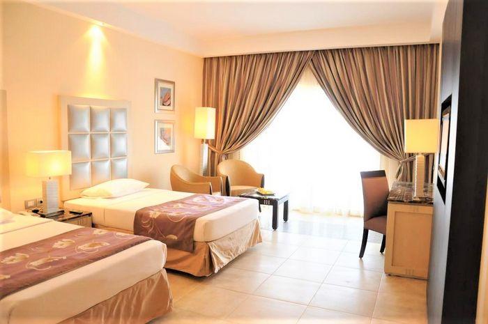 Hotel TROPITEL SAHL HASESH HURGHADA