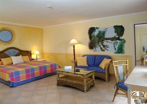 Hotel TRYP PENINSULA VARADERO CUBA