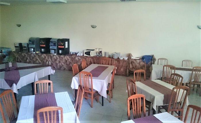 Hotel TSAREVETS Nisipurile de Aur BULGARIA