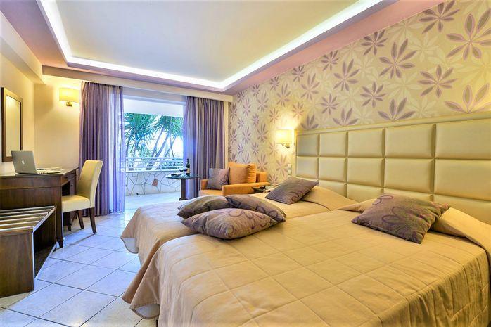 Hotel TSILIVI BEACH ZAKYNTHOS