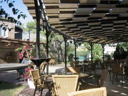 Hotel TURKIZ BELDIBI RESORT & SPA KEMER