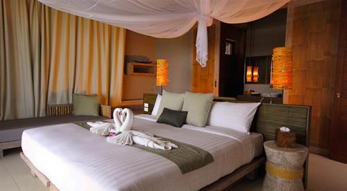 Hotel TWIN LOTUS KOH LANTA KOH LANTA THAILANDA