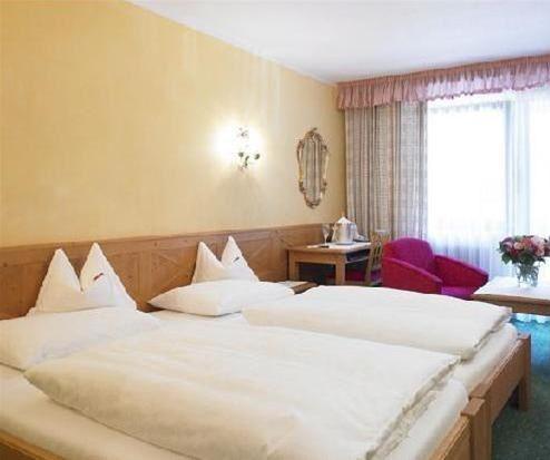 Hotel TYROL ST. ANTON Am ARLBERG AUSTRIA