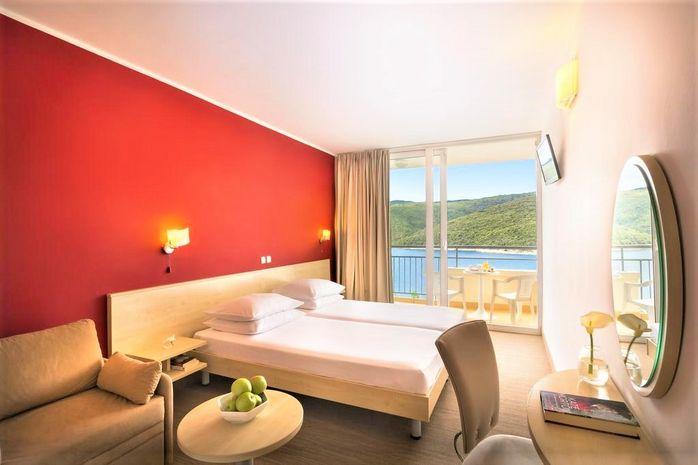 Hotel VALAMAR ALLEGRO Rabac CROATIA