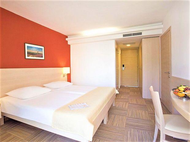 Hotel VALAMAR CRYSTAL Porec CROATIA