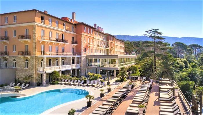 Hotel VALAMAR IMPERIAL