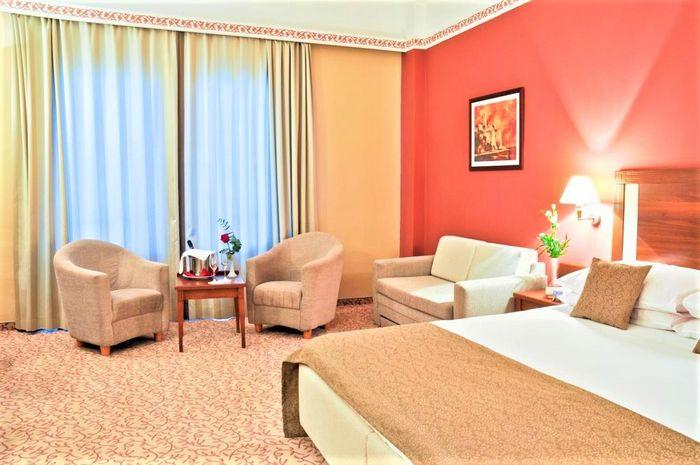 Hotel VALAMAR IMPERIAL Insule Croatia CROATIA
