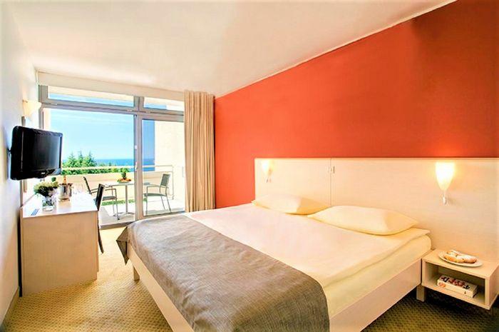 Hotel VALAMAR RUBIN Porec CROATIA