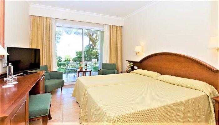 Hotel VALENTIN NOVO SANCTI PETRI Costa de la Luz