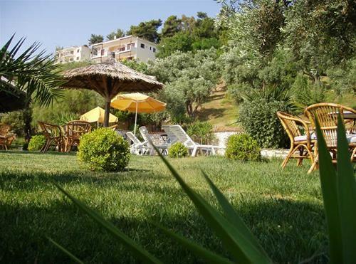 Hotel VASSILIAS BEACH SKIATHOS