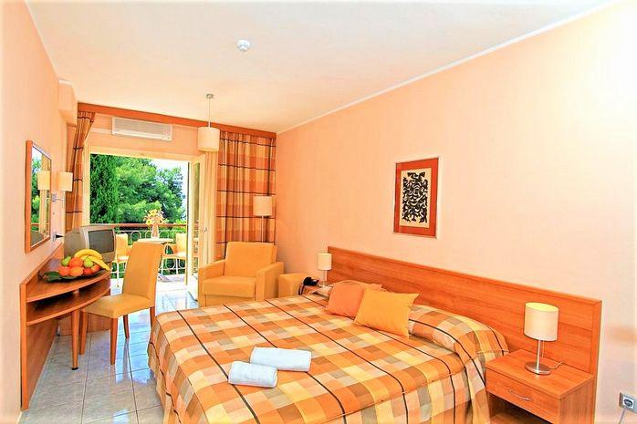 Hotel VELARIS Insule Croatia CROATIA