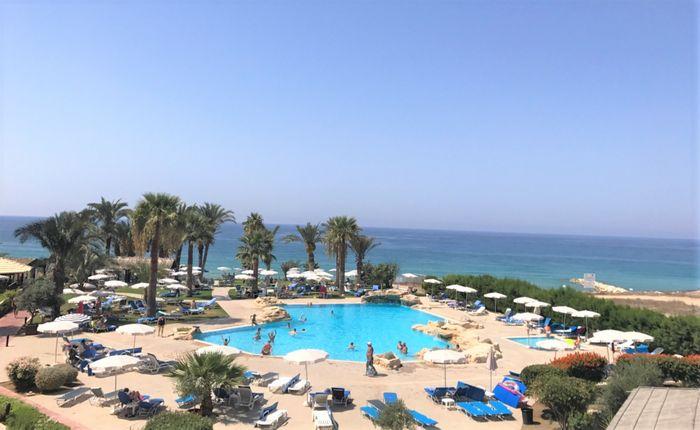 Hotel VENUS BEACH PAPHOS CIPRU