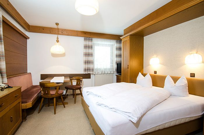 Hotel VERSALER HOF ISCHGL AUSTRIA