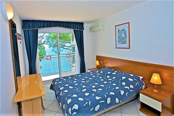 Hotel VERUDELA BEACH RESORT Pola CROATIA