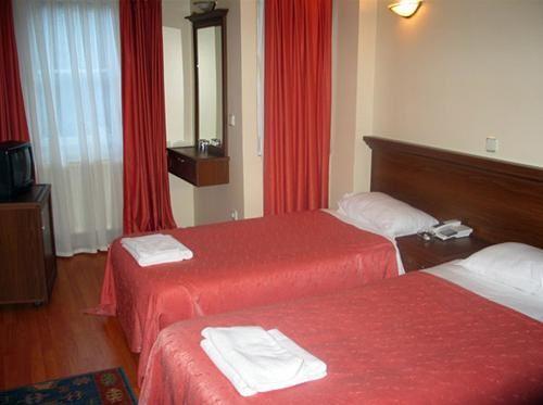 Hotel VEZIR