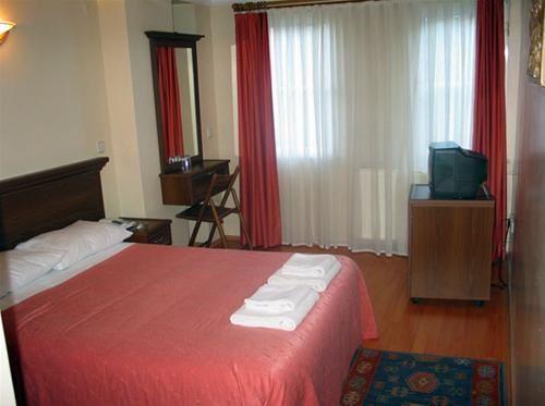 Hotel VEZIR ISTANBUL