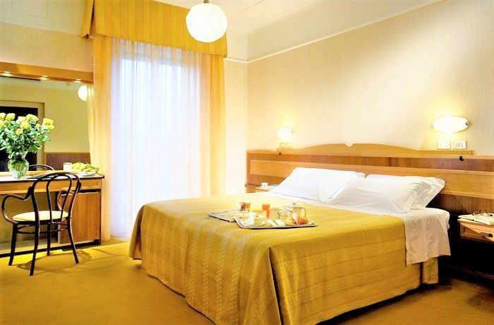 Hotel VIENNA TOURING RIMINI