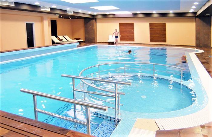 Hotel VIGO PANORAMA NESSEBAR BULGARIA