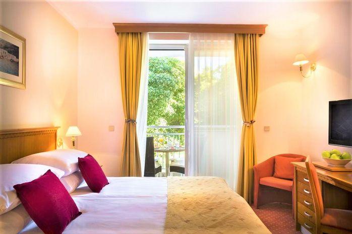 Hotel VILA ADRIA