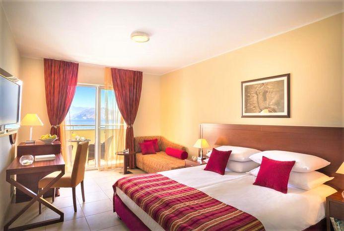 Hotel VILA ADRIA Krk CROATIA
