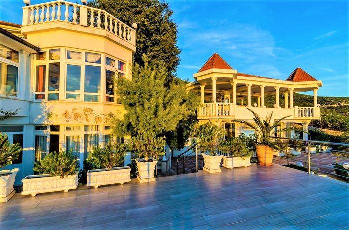 Hotel VILA ANTONIO