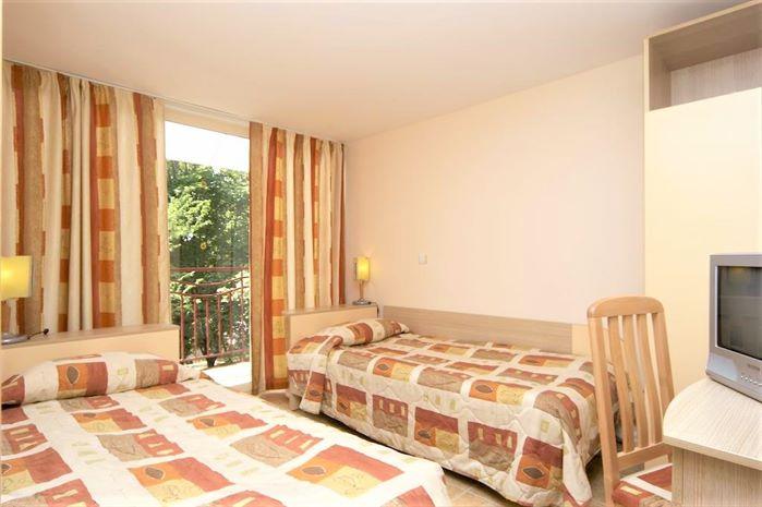 Hotel VILE MAGNOLIA ALBENA