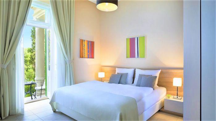 Hotel REMISENS VILLA ATLANTA ISTRIA CROATIA