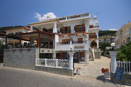Hotel VILLA CORALLI
