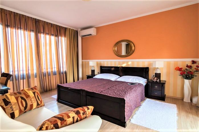 Hotel VILLA PATTIERA Cavtat CROATIA