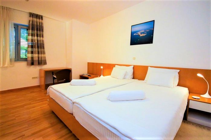 Hotel VILLA RADIN Dalmatia Centrala CROATIA