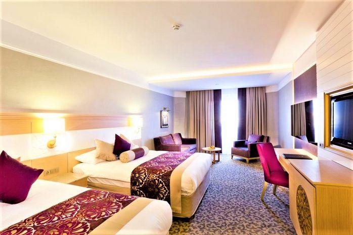 Hotel VILLA RESIDENCE SIDE