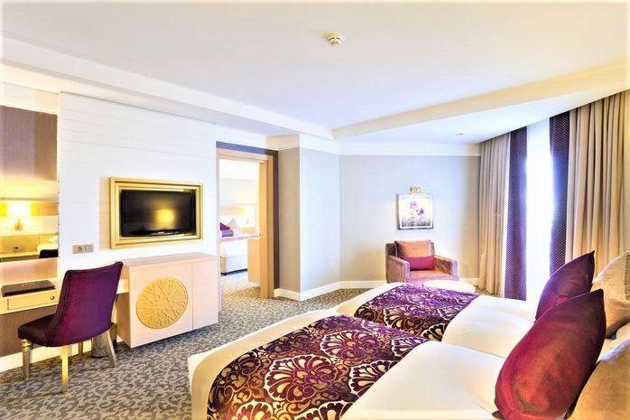 Hotel VILLA RESIDENCE SIDE TURCIA