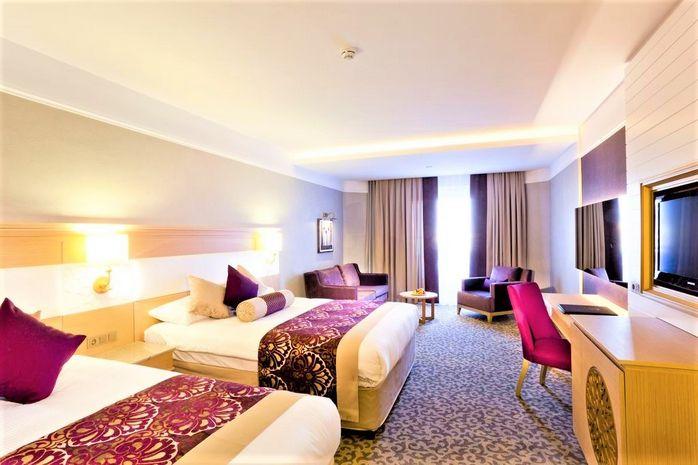 Hotel VILLA SIDE RESIDENCE SIDE