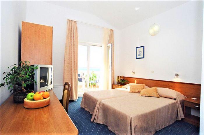 Hotel VILLA VICKO Dalmatia de Nord