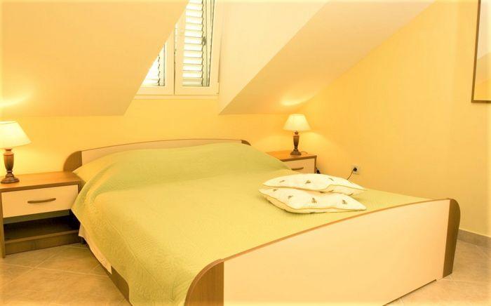 Hotel VILLA VILINA Insule Croatia