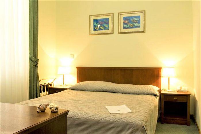 Hotel VILLA VILINA Insule Croatia CROATIA