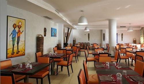 Hotel VILLAGGIO SCOGLIO DELLA GALEA CALABRIA