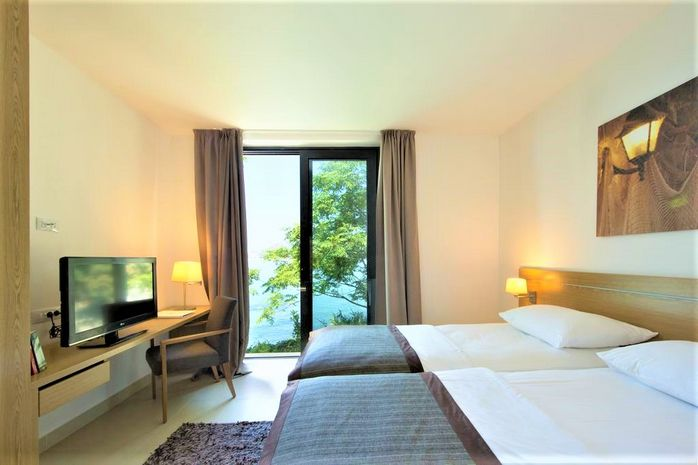Hotel VILLAS MLINI Mlini