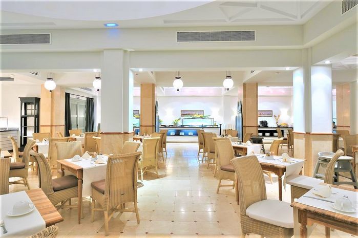 Hotel VINCCI  ESTRELLA DEL MAR Marbella SPANIA