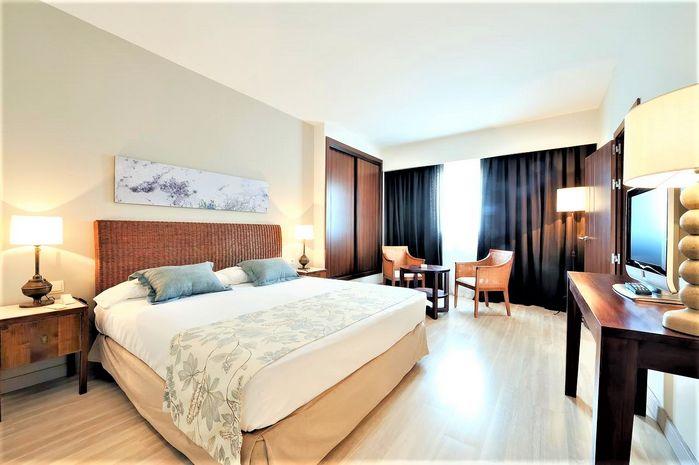 Hotel VINCCI COSTA GOLF & SPA