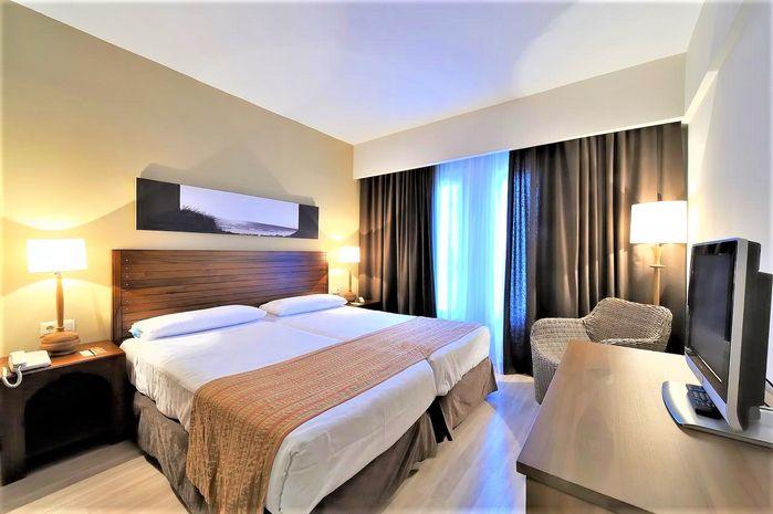 Hotel VINCCI COSTA GOLF & SPA Costa de la Luz
