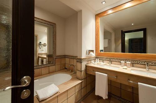 Hotel MELIA HACIENDA DEL CONDE(ex. VINCCI BUENAVISTA GOL TENERIFE