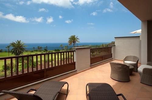 Hotel MELIA HACIENDA DEL CONDE(ex. VINCCI BUENAVISTA GOL TENERIFE SPANIA