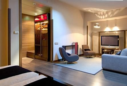 Hotel VINCCI SOHO MADRID