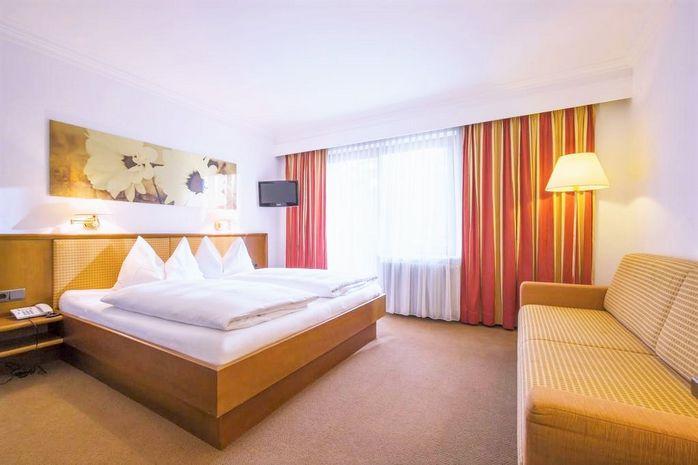 Hotel VITAL SPORT HOTEL BRIXEN