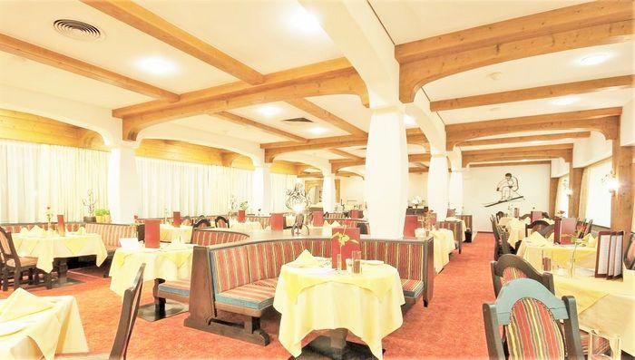 Hotel VITAL SPORT HOTEL BRIXEN TIROL