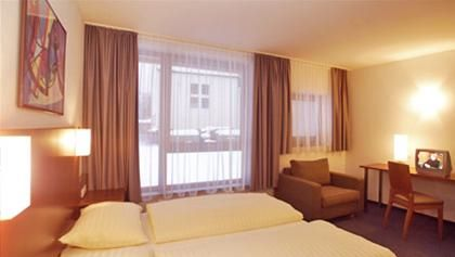 Hotel VITALHOTEL GLOCKNERHOF ZELL AM SEE AUSTRIA