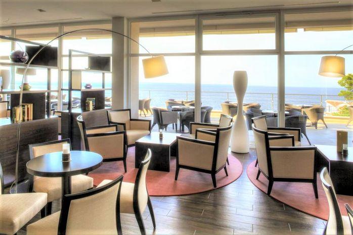 Hotel VITALITY PUNTA Losinj CROATIA