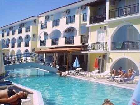 Hotel VOSSOS ZAKYNTHOS
