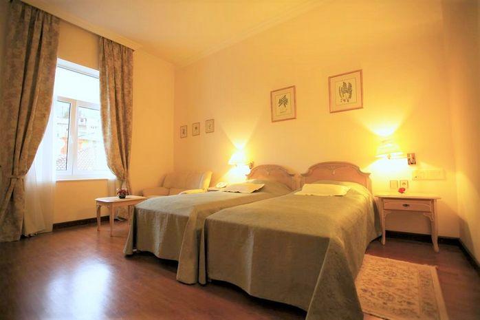 Hotel W. A. MOZART KVARNER CROATIA